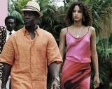 Noemie Lenoir in 'After the Sunset'