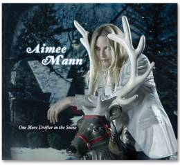 Aimee Mann: One More Drifter in the Snow