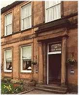 Bellerose Guest House in Edinburgh