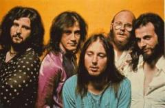 Gentle Giant 1972