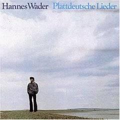 Hannes Wader: Plattdeutsche Lieder (1974)