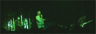 Jethro Tull in Concert 2005