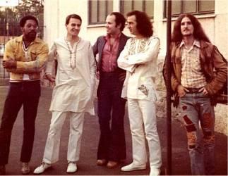 Mahavishnu Orchestra 1973