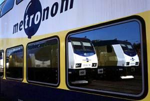 Metronom – Engagiert auch bei Stillstand