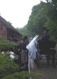Mittelalterliche Hochzeit zu Tostedt 1