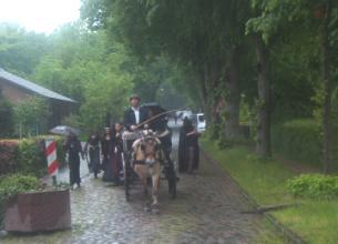 Mittelalterliche Hochzeit zu Tostedt 2