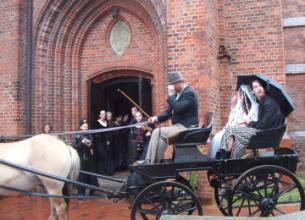 Mittelalterliche Hochzeit zu Tostedt 3