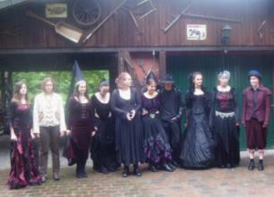 Mittelalterliche Hochzeit zu Tostedt 5