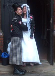 Mittelalterliche Hochzeit zu Tostedt 6