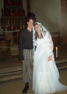 Mittelalterliche Hochzeit zu Tostedt 7