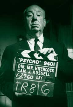 Alfred Hitchcock: Psycho (1960)