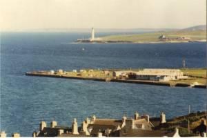 Stromness (Mainland der Orkney-Inseln)