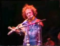 Jethro Tull 1976