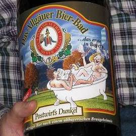 Allgäuer Bier-Bad
