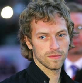 Chris Martin (Coldplay)