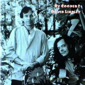 Ry Cooder & David Lindley - live 1979 in Tokyo