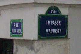 Impasse Maubert