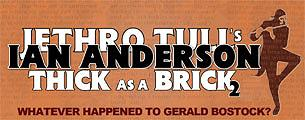 Jethro Tull's Ian Anderson: Thick as a Brick Part 2