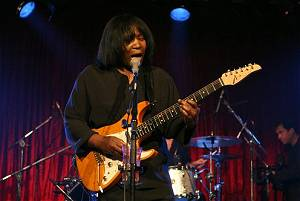 Joan Armatrading 2007 - Rockpalast in Köln