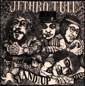 Jethro Tull: Stand Up (1969)