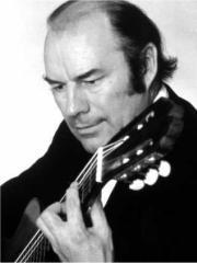 Julian Bream (1933 - )