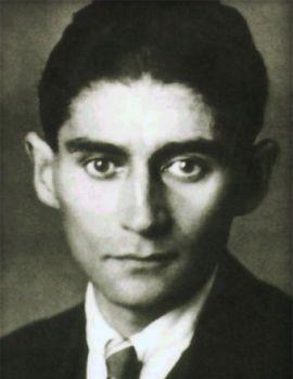Franz Kafka 1924