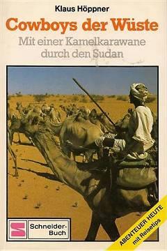 Klaus Höppner: Cowboys der Wüste