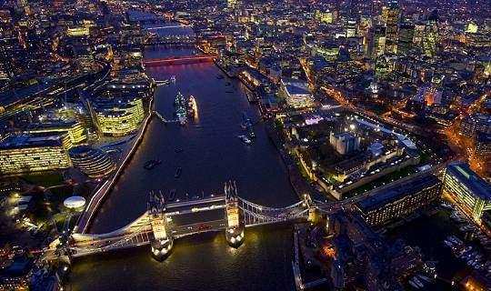London - Towerbridge