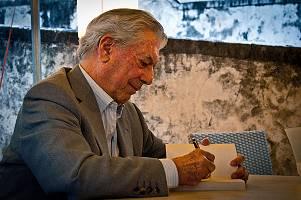 Mario Marqués de Vargas Llosa