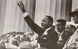 Martin Luther King Jr. 1963: I Have a Dream