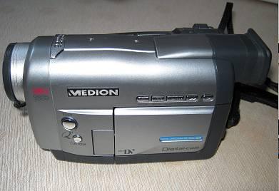 Medion (Samsung) MD 9035n PAL