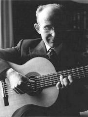 Narciso Yepes (1927 - 1997)