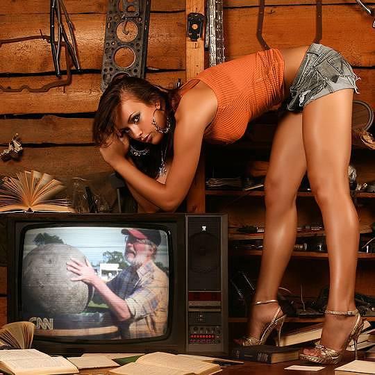 Willi im Fernsehen