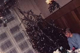 Silvester 1984 in Sinaia/Rumänien