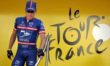 Tour de France 2009 - Lance Armstrongs Comeback