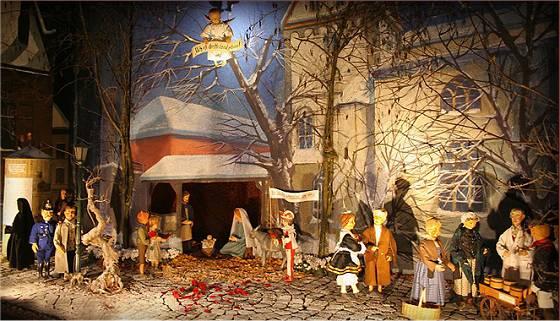 Schöne Weihnachtsgrüße 2009