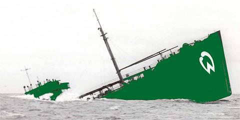 Werder Bremen: Mit Not dem Untergang entkommen