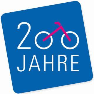 200 Jahre Fahrrad 2017