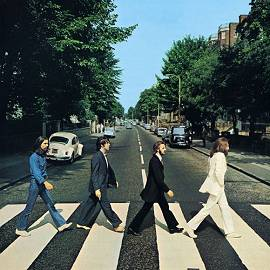The Beatles: Abbey Road (1969)