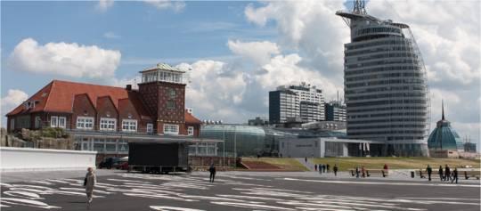 Bremerhaven: Havenwelten