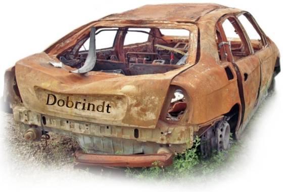Verdieselt – Schrott aus dem Hause Dobrindt