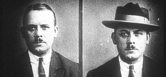 Fritz Haarmann – Serienmörder in Hannover zwischen 1918 und 1924