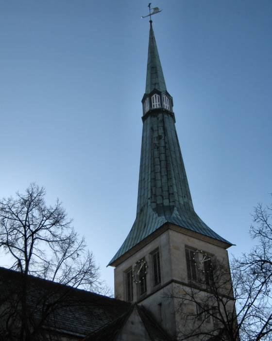 Marktkirche St. Nicolai in Hameln