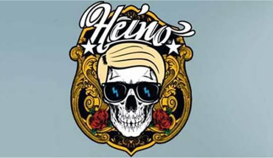 Heino: Mit freundlichen Grüßen eines Untoten