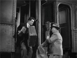 Der Fremde im Zug (1951)