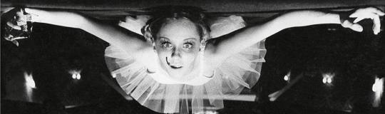 Jethro Tull: A Passion Play – Cover mit toter Ballerina (um 180 ° gedreht und gespiegelt)