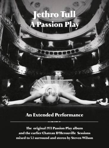 Jethro Tull: A Passion Play (An Extended Performance)