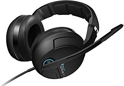 Roccat Kave XTD 5.1 Analog bzw. Digital Headset