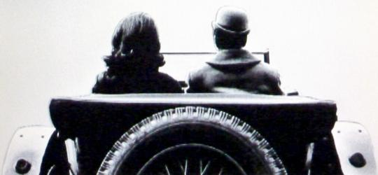 Emma Peel & John Steed – Mit Schirm, Charme & Melone (5. Staffel)