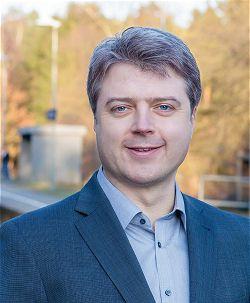 Dr. Peter Dörsam – Kandidat für das Amt des Samtgemeindebürgermeisters Tostedt